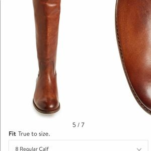 Frye Shoes - Frye Brown Tall Boot! offers!